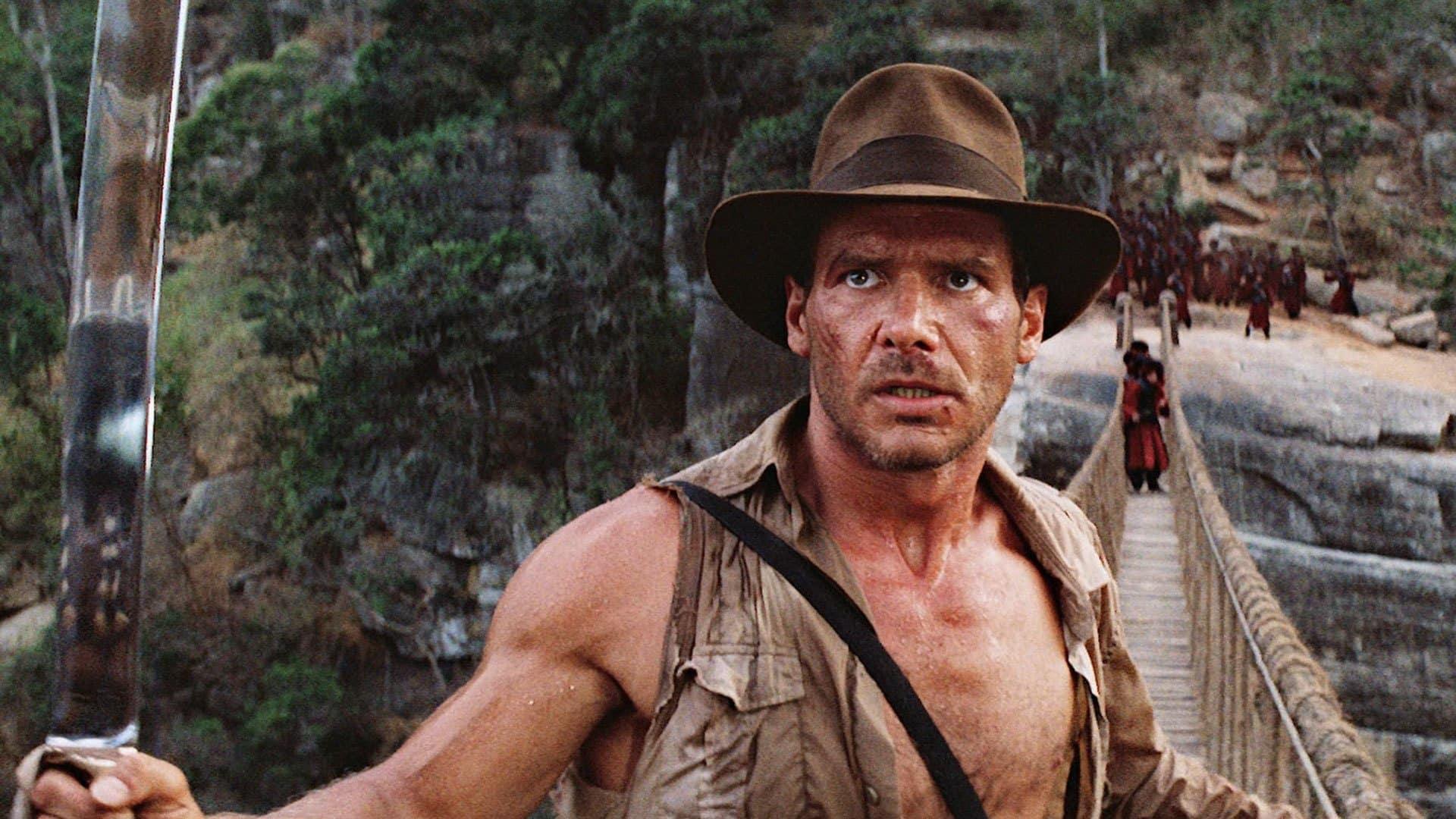 Indiana Jones - Cinematographe.it