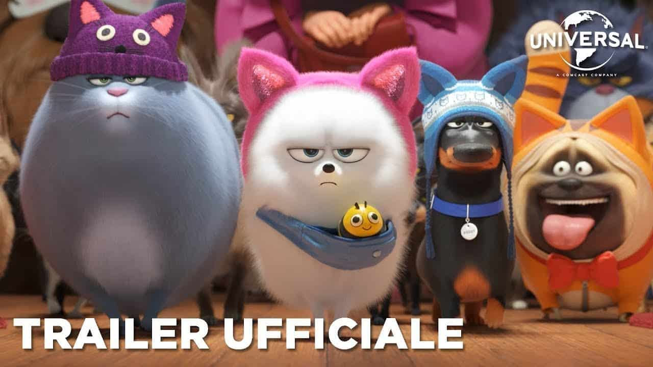BUMBLEBEE Trailer Italiano (2018) - News On Celebrity