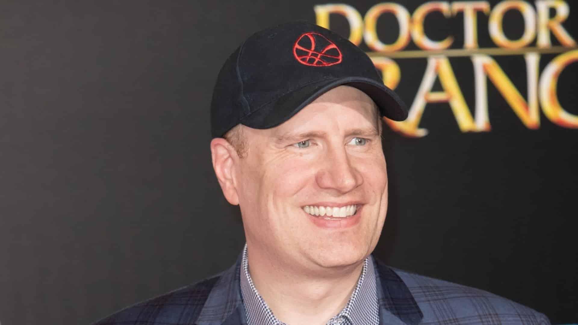 Marvel: Kevin Feige nominato capo dell'ufficio creativo