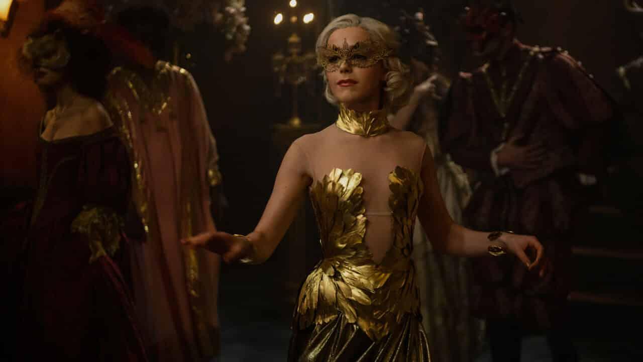 Le Terrificanti Avventure di Sabrina - Parte 2 Cinematographe.it