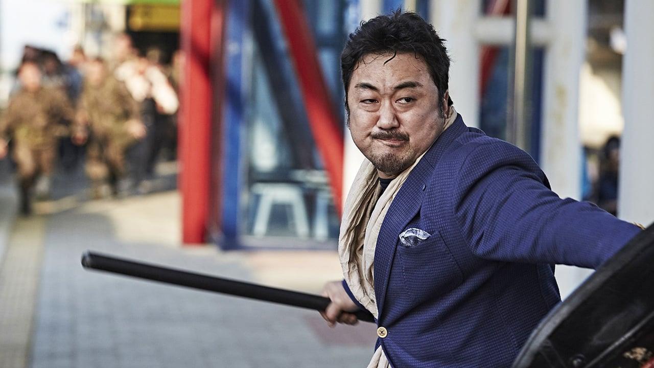 The Eternals: Ma Dong-seok entra nel cast del film