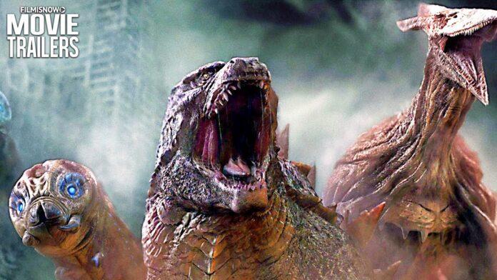 Godzilla II: King of the Monsters , cinematographe.it