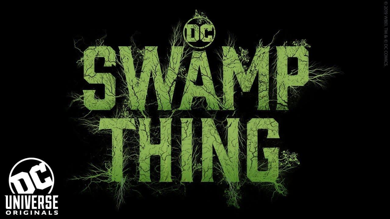 Swamp Thing: tanta suspense ed orrore nel nuovo teaser trailer