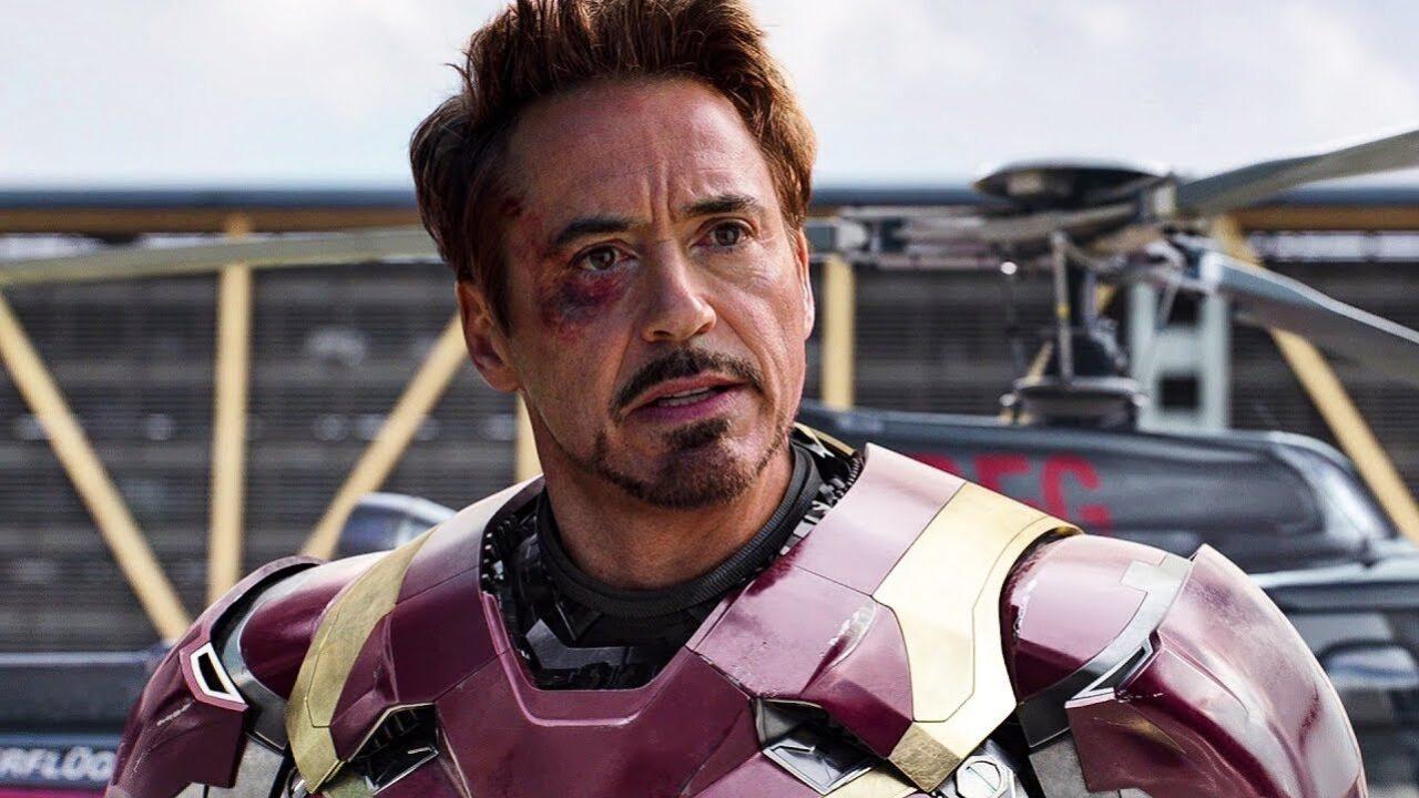 iron man cinematographe