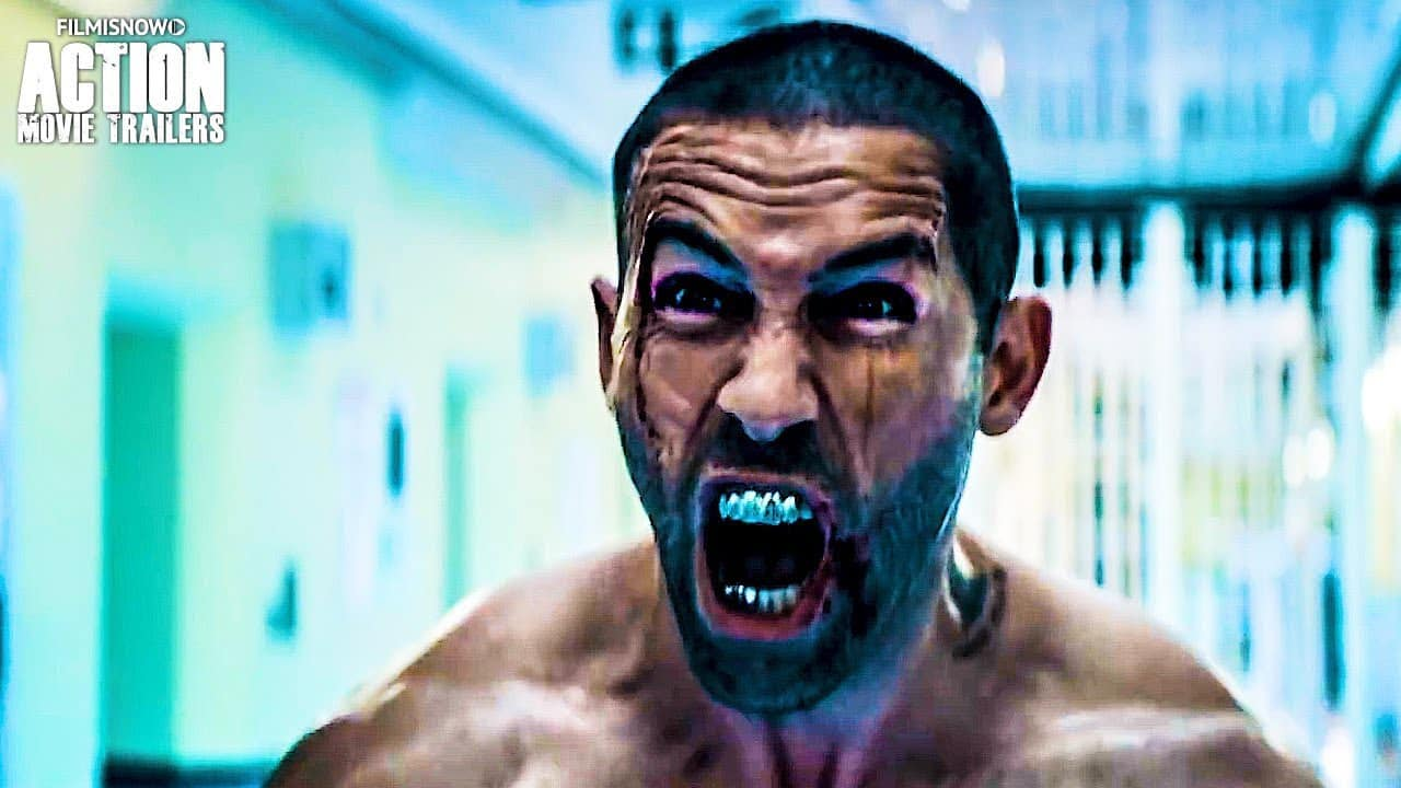 Globes For Sale >> Avengement: il trailer dell'action movie con Scott Adkins