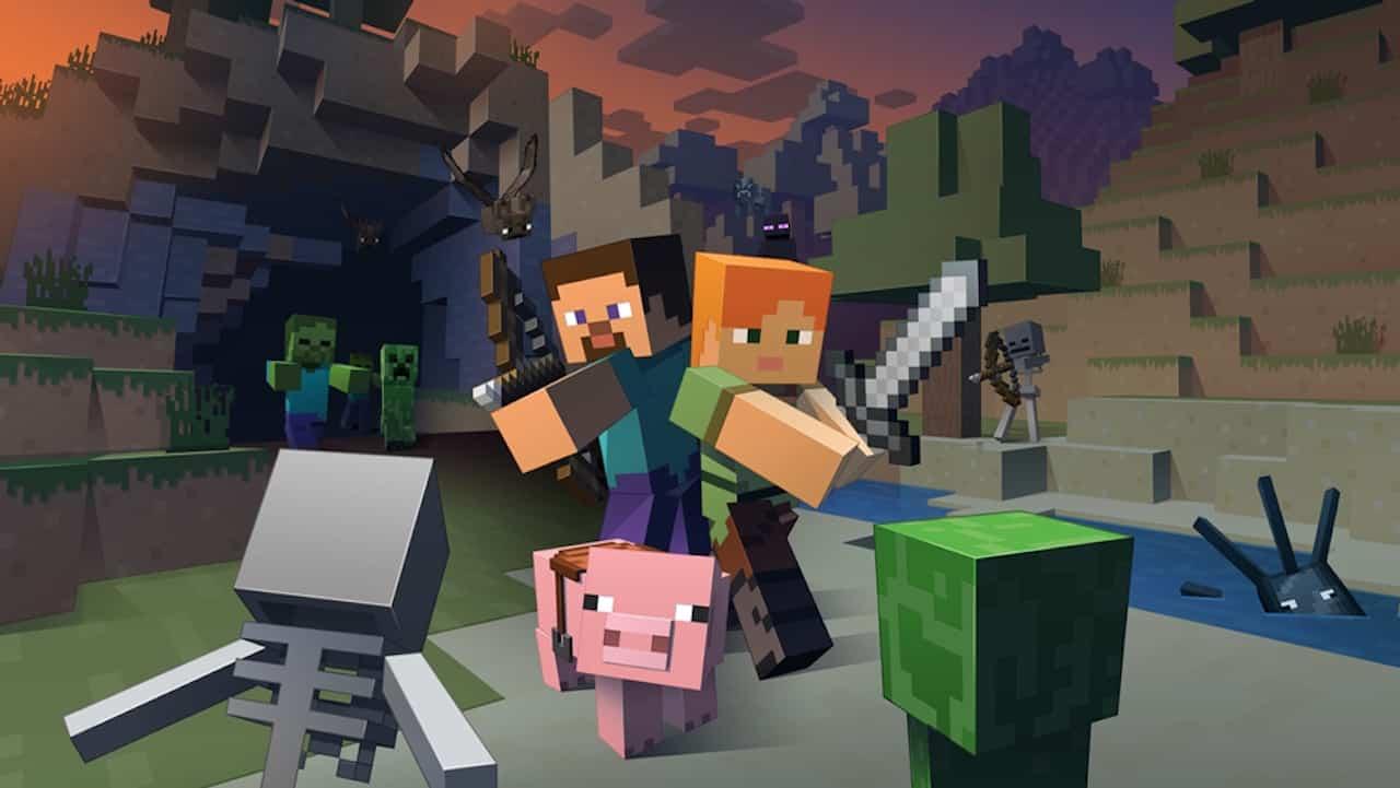 Minecraft: annunciata la data d'uscita del film - Cinematographe it