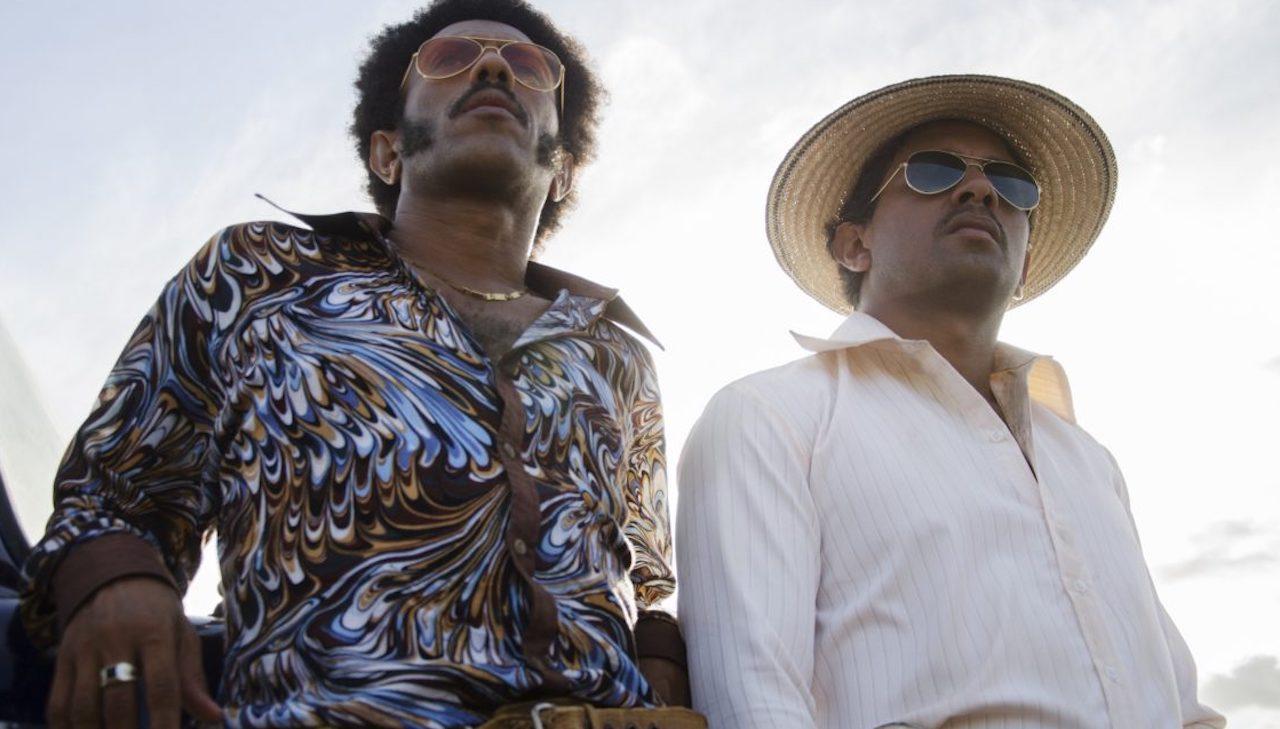 Oro Verde - C'era una volta in Colombia cinematographe.it