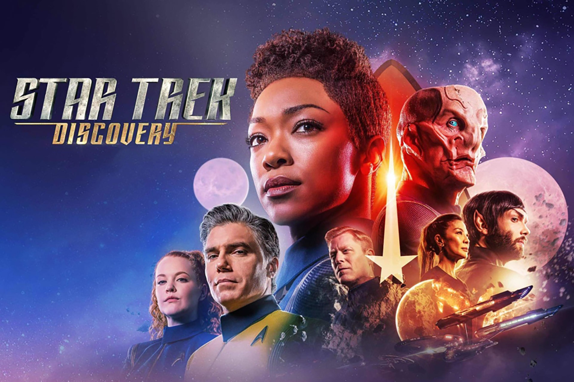 discovery staffel 2