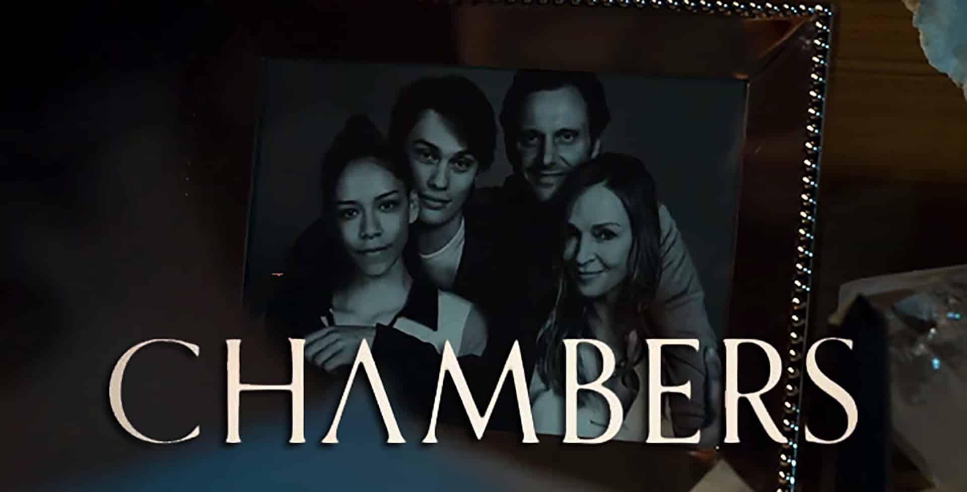 Chambers Serie