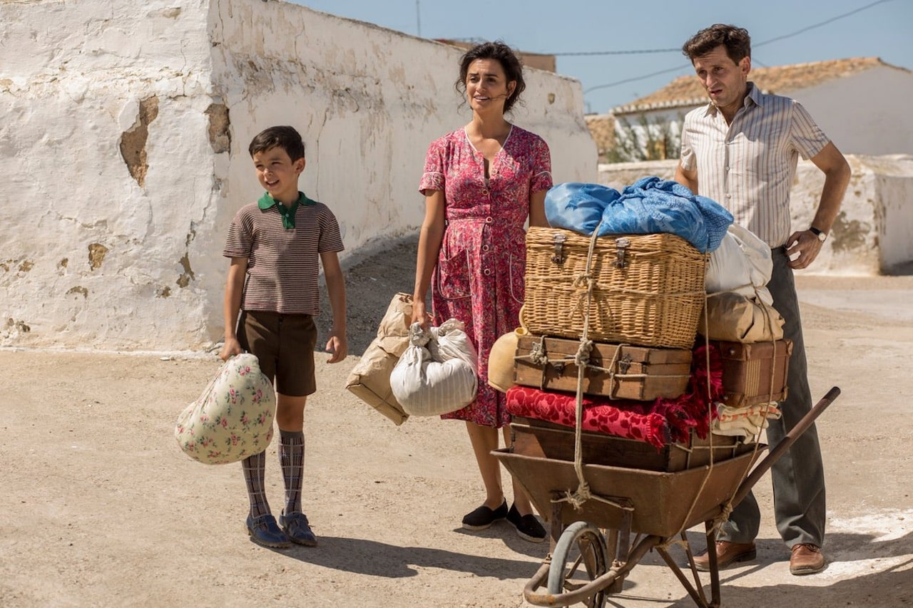 Dolor y gloria - Cinematographe.it