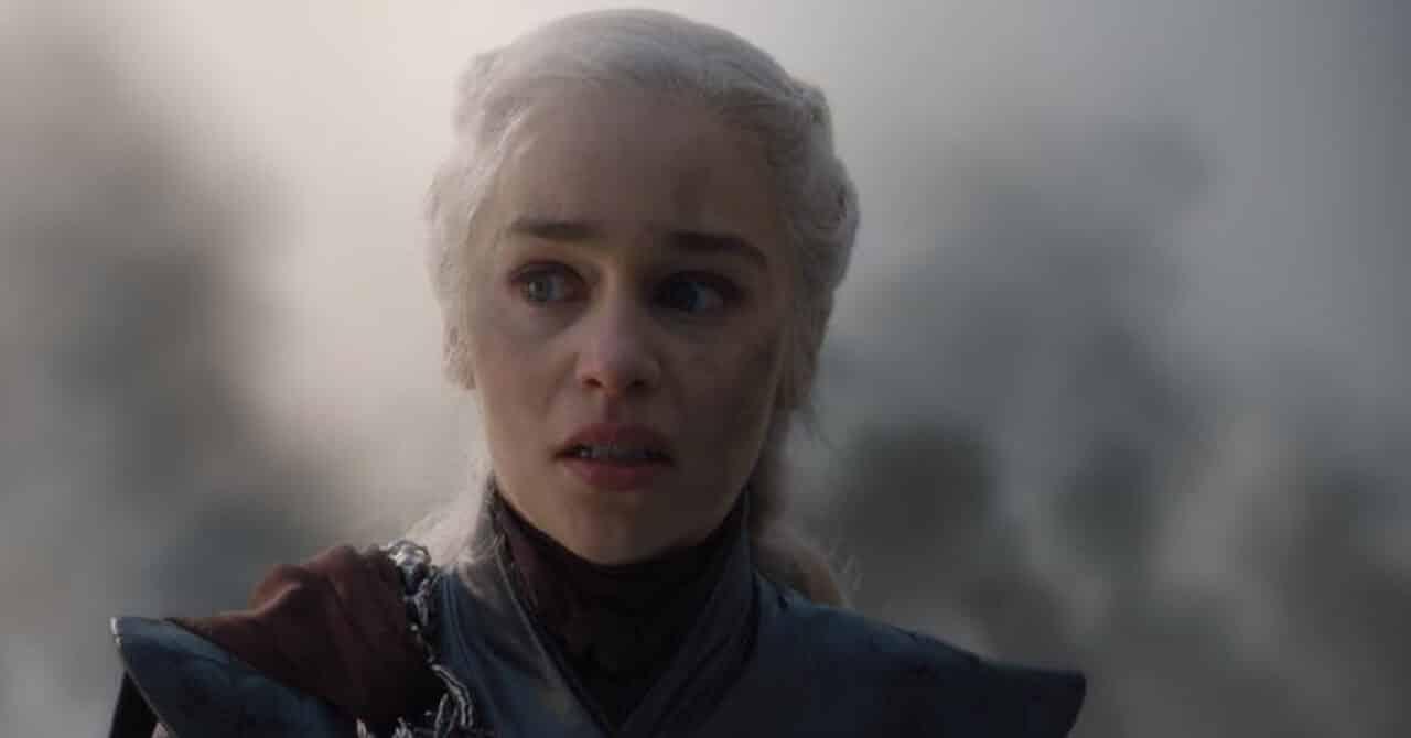 Il Trono di Spade, Daenerys, cinematographe.it