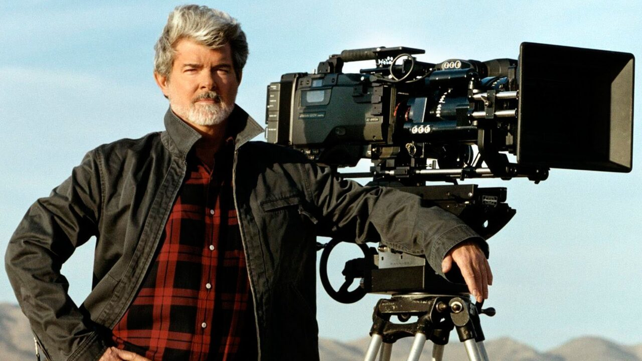 George Lucas, Cinematographe.it