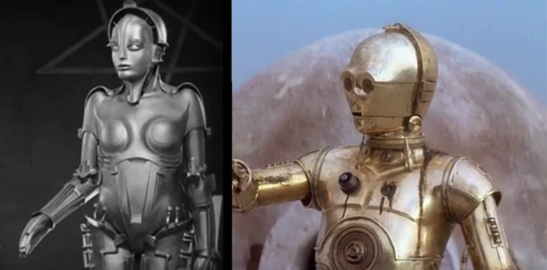 George Lucas cinemaotgraphe.it