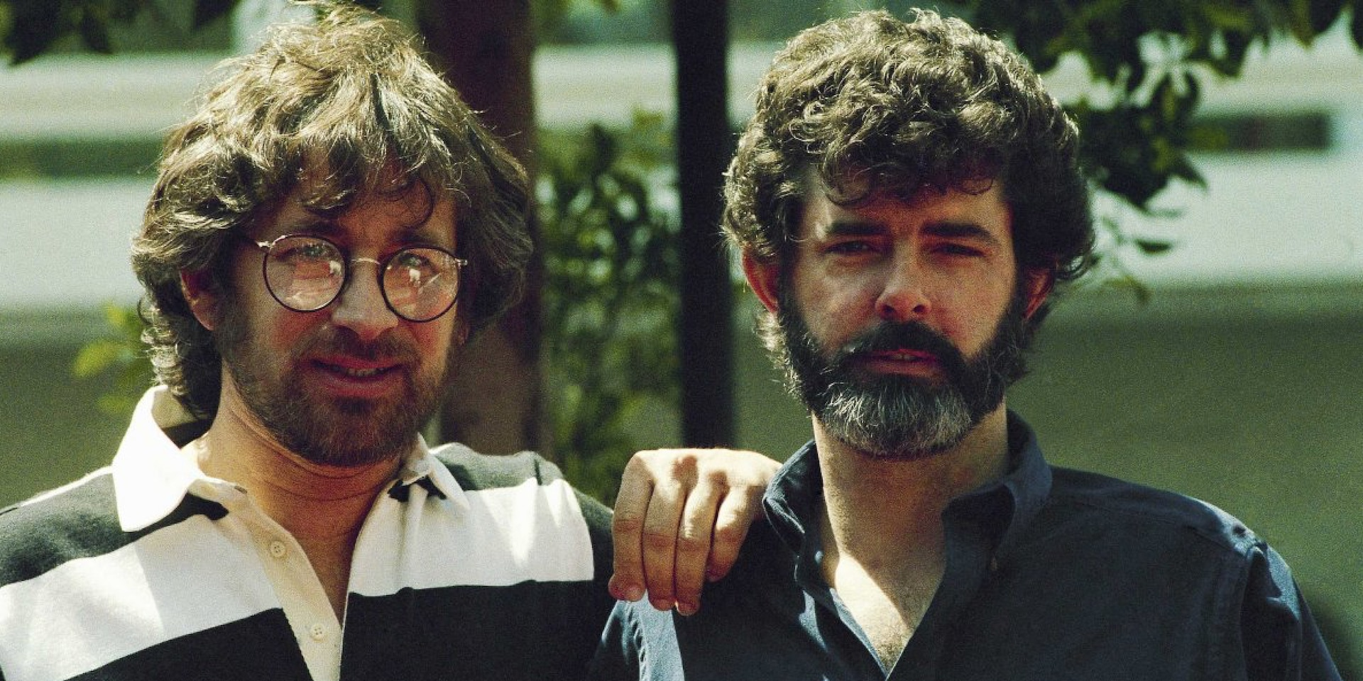 George Lucas, Cinematographe.it