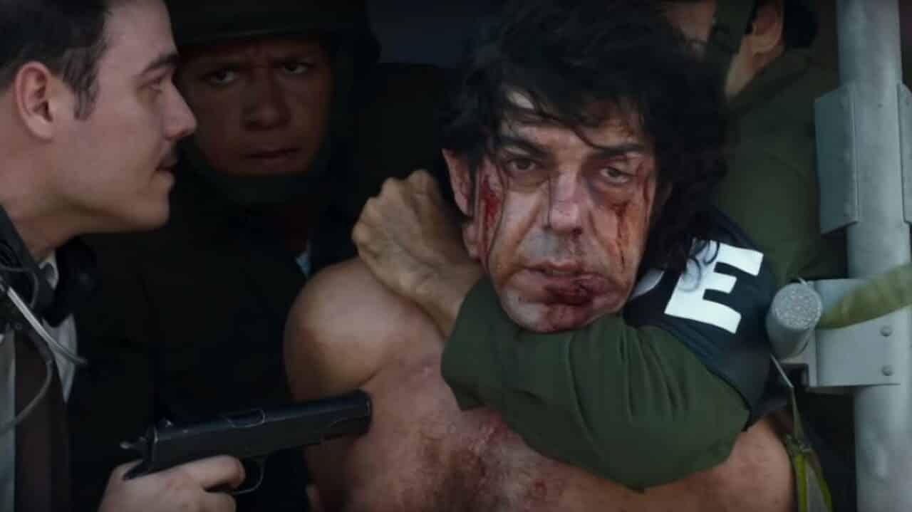 Il traditore, cinematographe.it