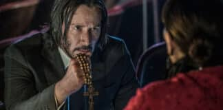 John Wick 3 - Parbellum Cinematographe.it