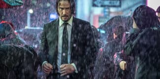 John Wick 3 - Parabellum Cinematographe.it