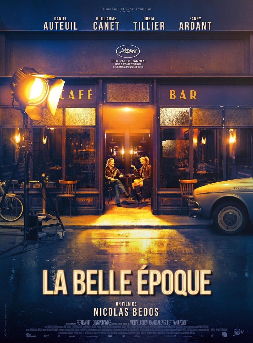 La belle époque - Cinematographe.it