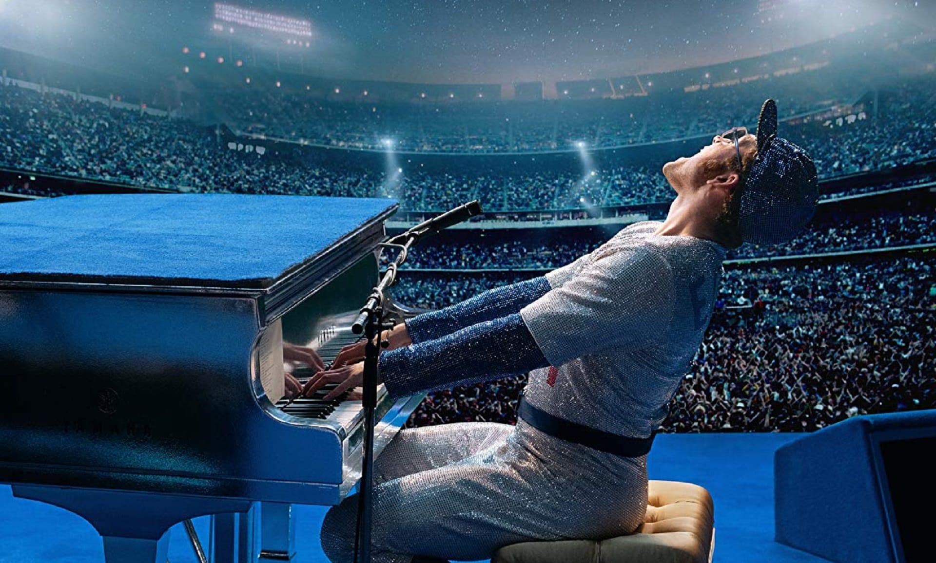 Guardate Taron Egerton in lacrime alla premiere di Rocketman a Cannes 2019