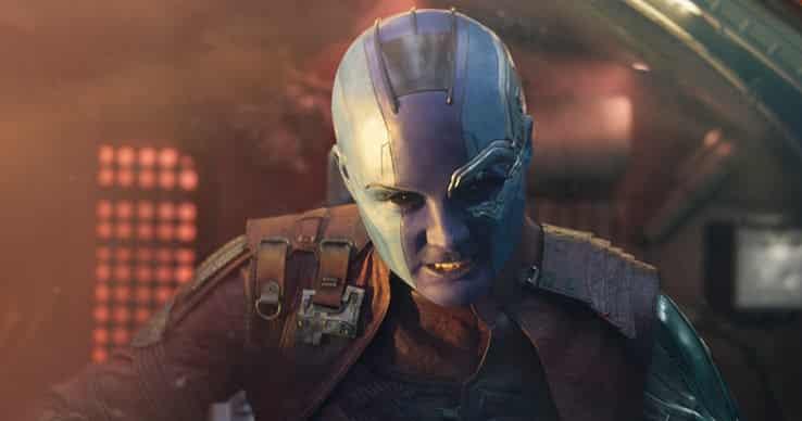Guardiani della Galassia 3; cinematographe.it