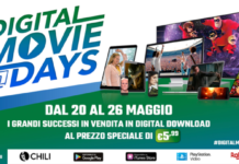 Digital Movie Days, cinematographe.it