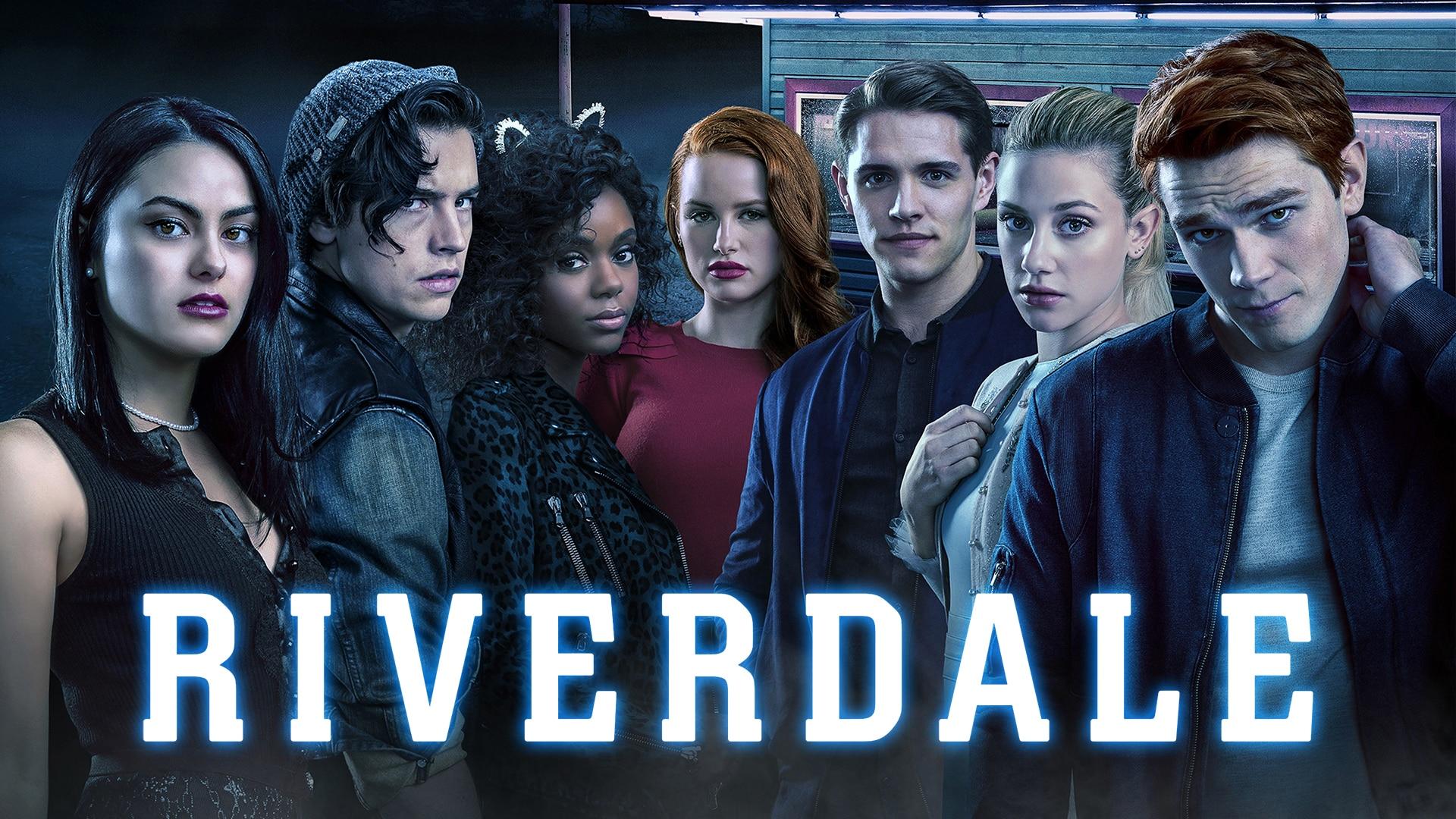 Serie Riverdale