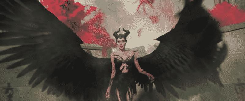 Maleficent: Signora del Male cinematographe.it