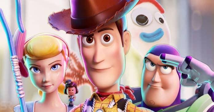 Toy Story 4 - Cinematographe.it