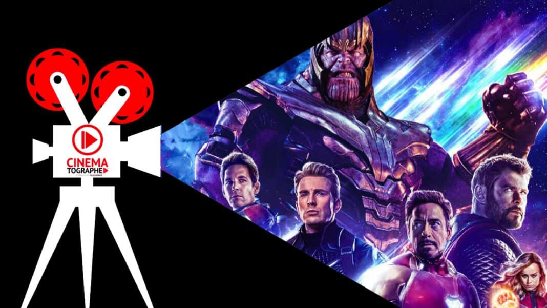 avengers endgame cinematographe.it