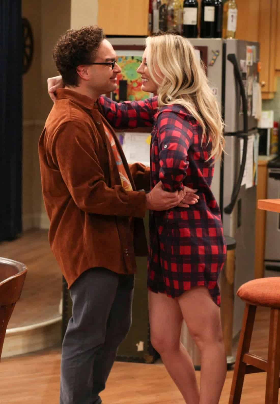 Big Bang Theory Alle Staffeln