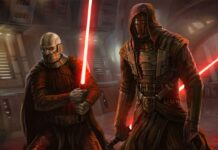 Star Wars: Knights of the Old Republic - cinematographe.it