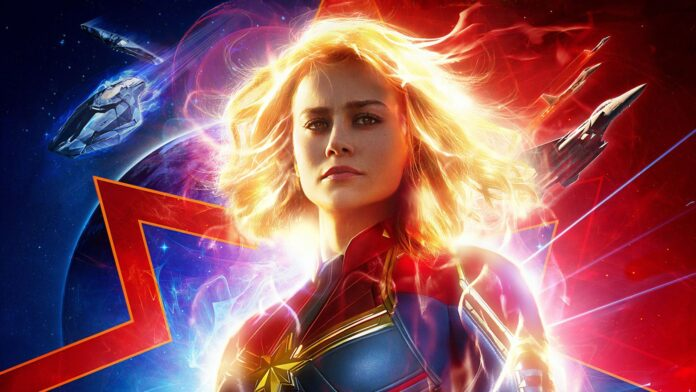 Captain Marvel, MCU cinematographe.it