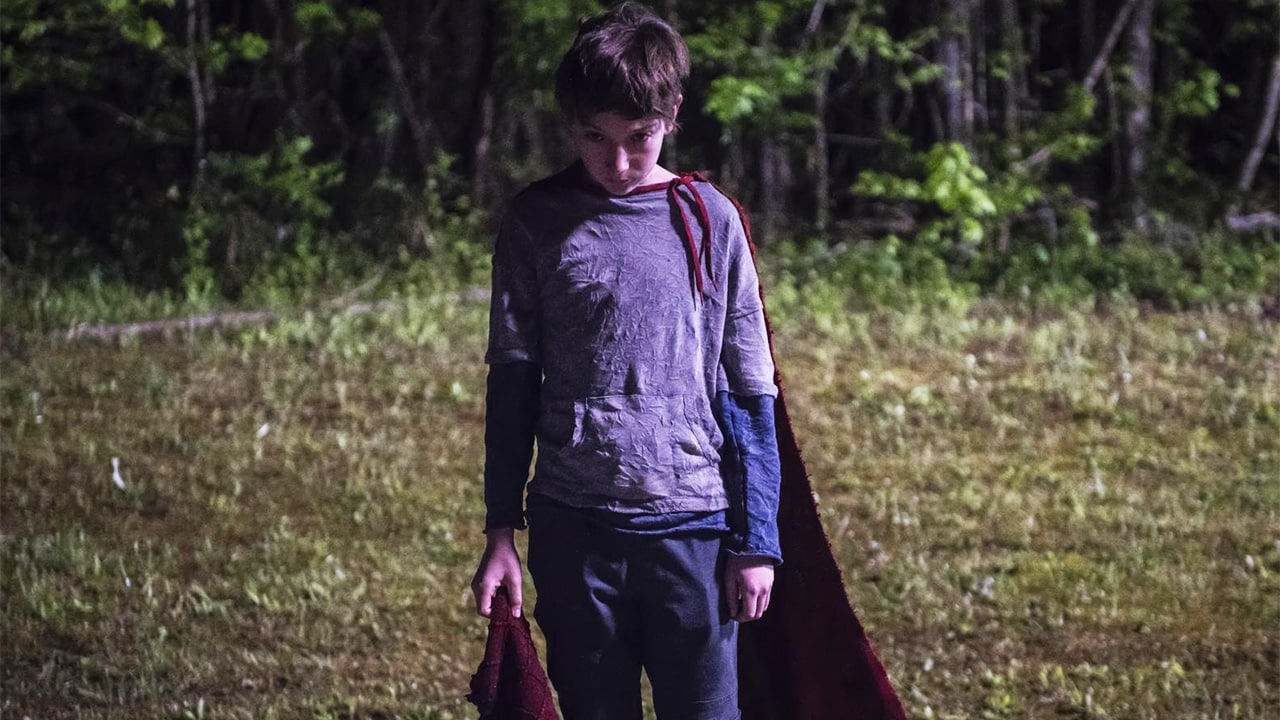 l'angelo del male brightburn, cinematographe