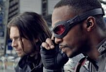 falcon and winter soldier, cinematographe.it