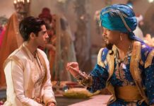 Box Office Italia aladdin, cinematographe