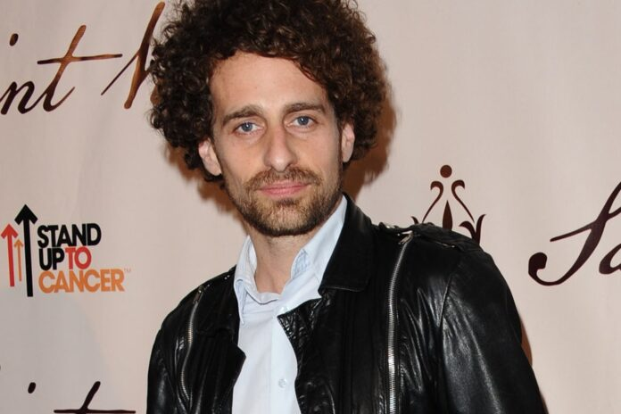 Isaac Kappy, cinematographe.it