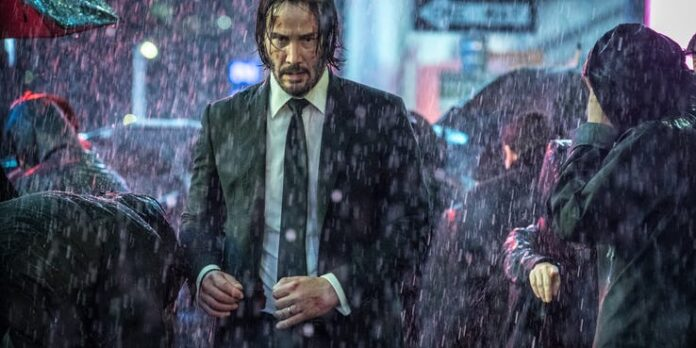 john wick, cinematographe.it