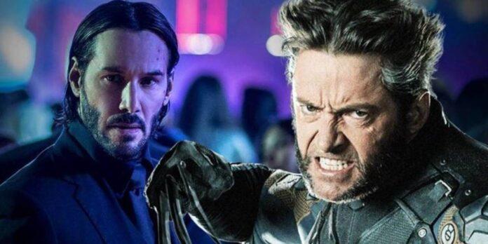 Keanu Reeves, Wolverine, Cinematographe.it