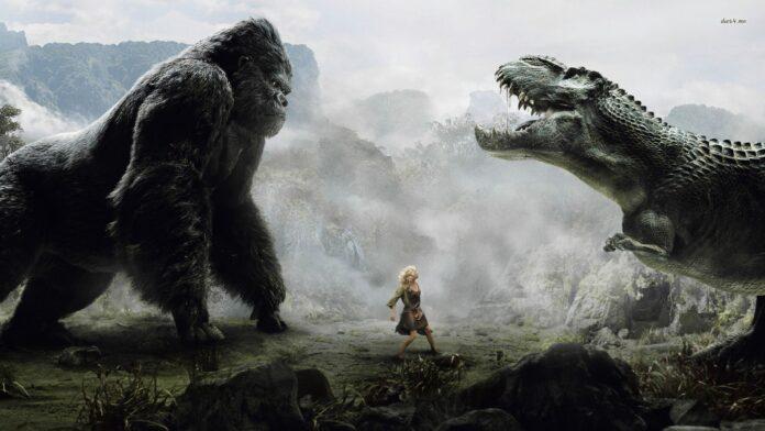 monsterverse, cinematographe.it