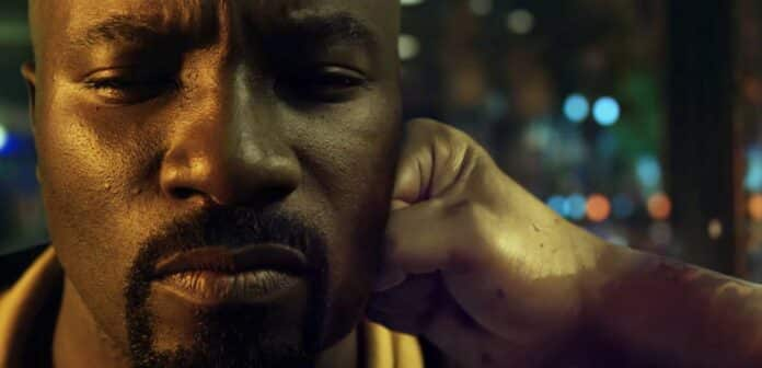 luke cage cinematographe