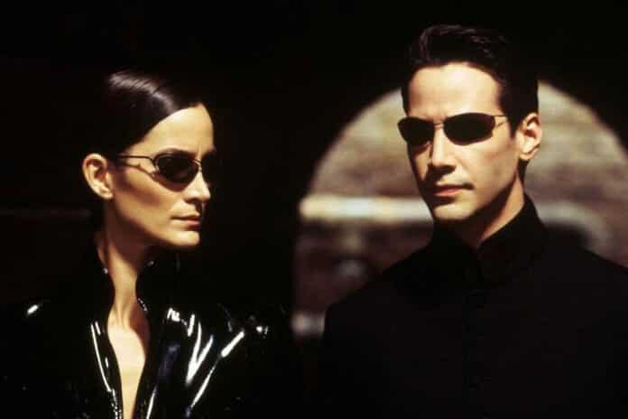 Matrix 4 Cinematographe