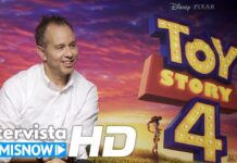 Toy Story 4 - Jonas Rivera cinematographe.it