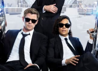 Men in Black: International, cinematographe.it