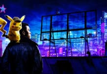 Box Office Italia Pokémon: Detective Pikachu cinematographe.it