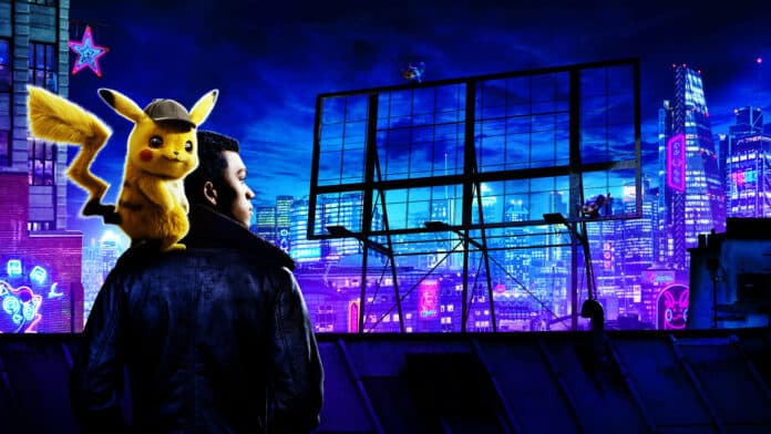 Box Office Italia Pokémon: Detective Pikachu cinematographe.it