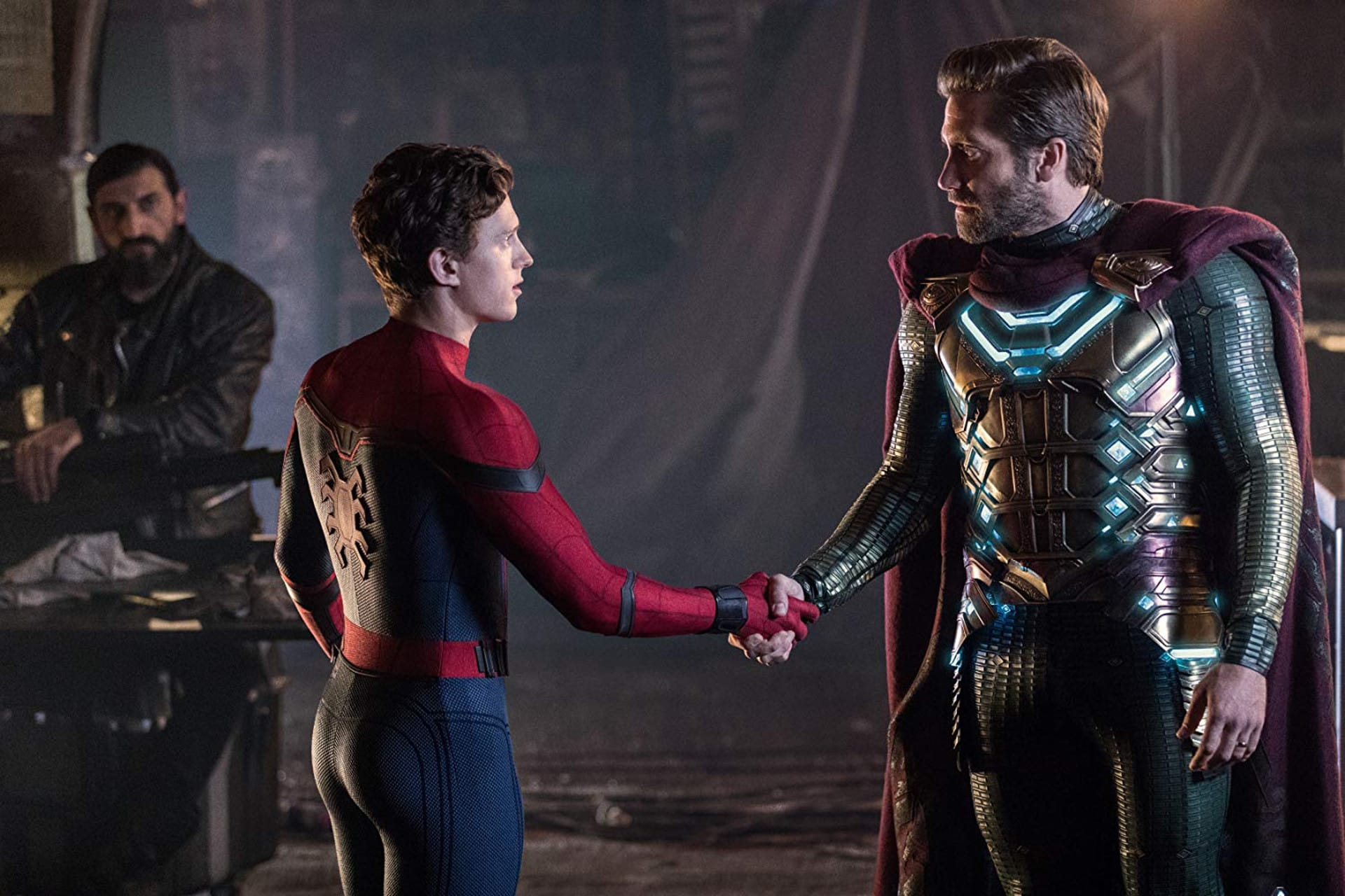 Spider-Man: Far From Home - Mysterio sta mentendo sul Multiverso?
