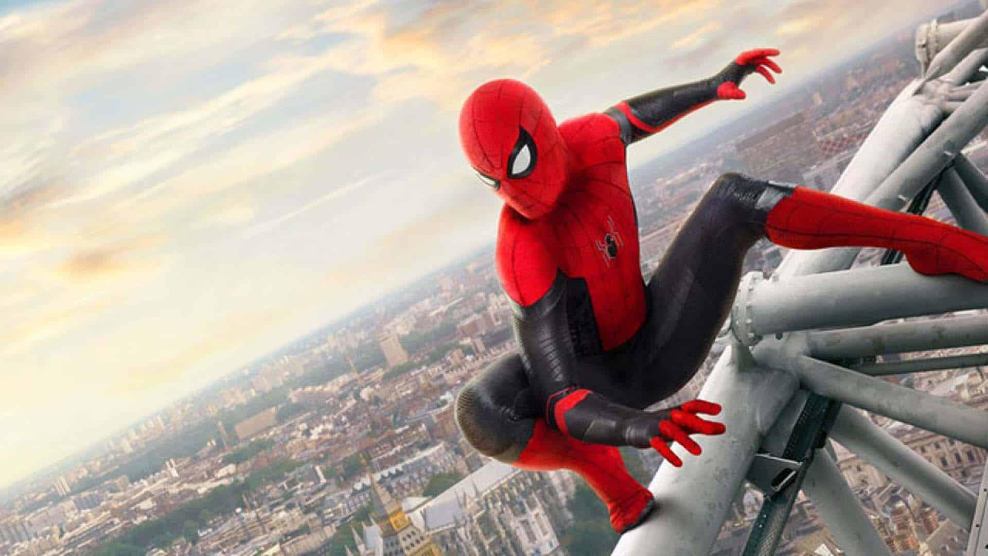 Spider-Man: Far From Home - Ecco quanto durerà il film