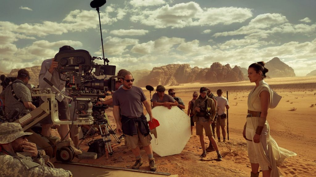 Star Wars: L'Ascesa di Skywalker - Cinematographe.it