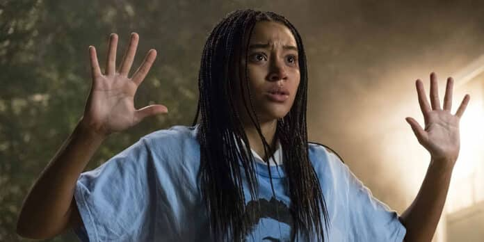 The Hate u Give, Cinematographe.it