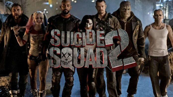 the suicide squad cinematographe